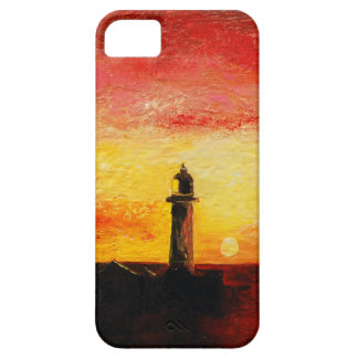 The Lighthouse Case For The iPhone 5