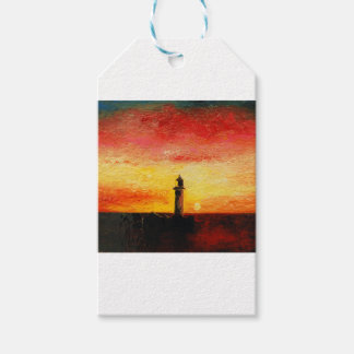 The Lighthouse Gift Tags