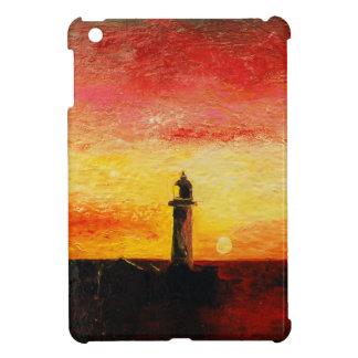 The Lighthouse iPad Mini Cases