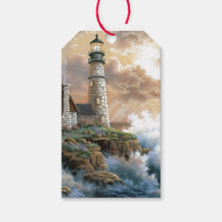 The Lighthouse Pack Of Gift Tags