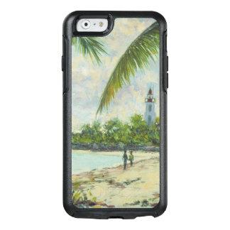 The Lighthouse Zanzibar 1995 OtterBox iPhone 6/6s Case