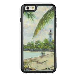 The Lighthouse Zanzibar 1995 OtterBox iPhone 6/6s Plus Case