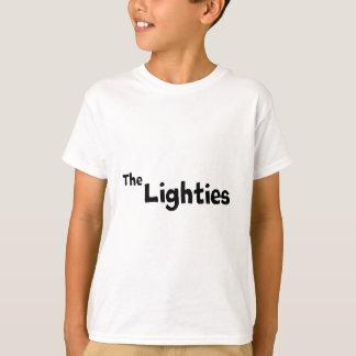 The Lighties Logo T T-Shirt