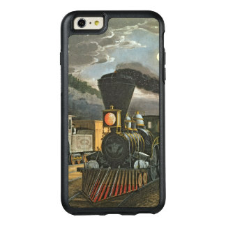 The Lightning Express Trains, 1863 OtterBox iPhone 6/6s Plus Case