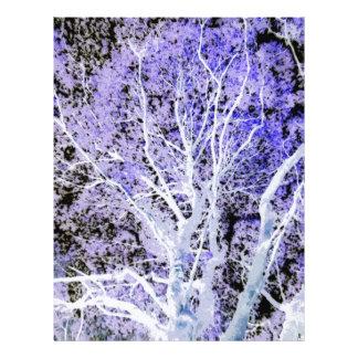 THE LIGHTNING TREE 4 LETTERHEAD