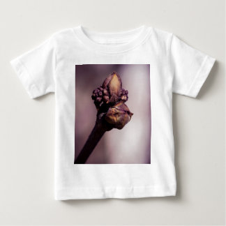 The Lilac Bud Baby T-Shirt