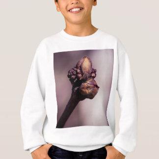 The Lilac Bud Sweatshirt