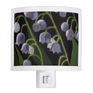 The Lily of the Valley Nightlight. Nite Light
