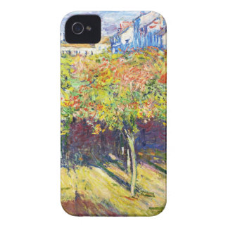 The Limes at Poissy Claude Monet cool, old, master iPhone 4 Case-Mate Cases