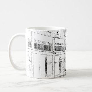 The Link, Parkhill, Sheffield Coffee Mug