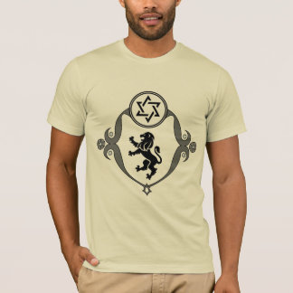 The Lion of Judah T-Shirt. T-Shirt