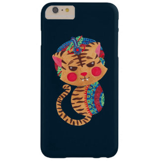 The Little Bengal Tiger Barely There iPhone 6 Plus Case