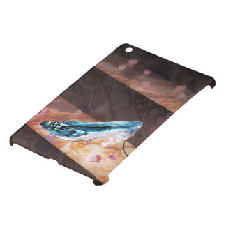 The Little Glass Slipper Cover For The iPad Mini