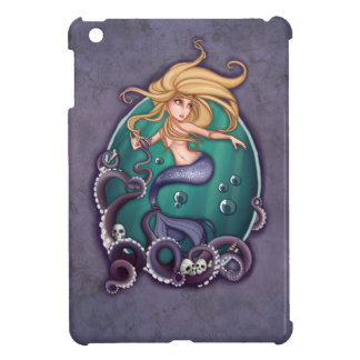 The Little Mermaid Cover For The iPad Mini