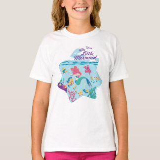 The Little Mermaid & Friends T-Shirt