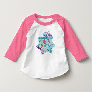 The Little Mermaid & Friends T-Shirt
