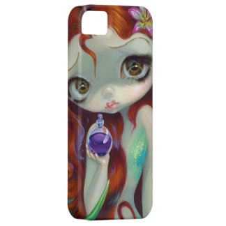 """The Little Mermaid"" iPhone 5 Case"