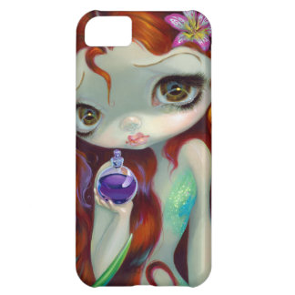 """""""The Little Mermaid"""" iPhone 5 Case"""