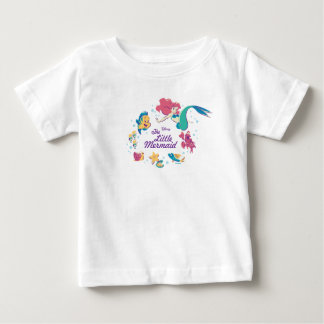 The Little Mermaid & the Sea Baby T-Shirt