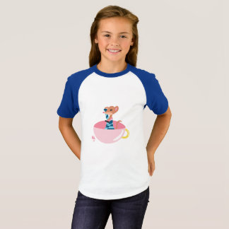 The little mouse explorer T-Shirt