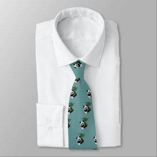 The Little Panda Tie