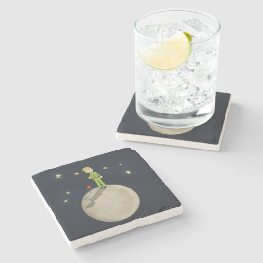 The Little Prince Stone Coaster