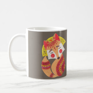 The Little Wolf Coffee Mug