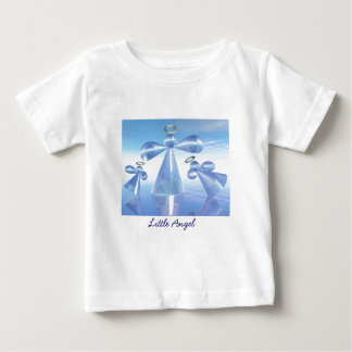 The Littlest Angel Baby T-Shirt