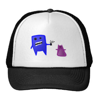 The Littlest Spaceman Hats