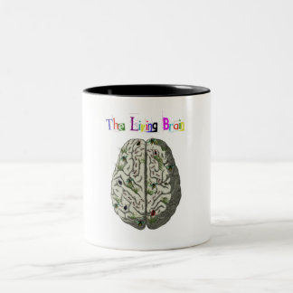 The Living Brain Mugs