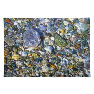 """The Living Waters"" Placemat"