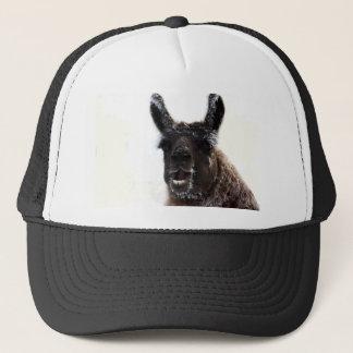 The Llama Says... Trucker Hat