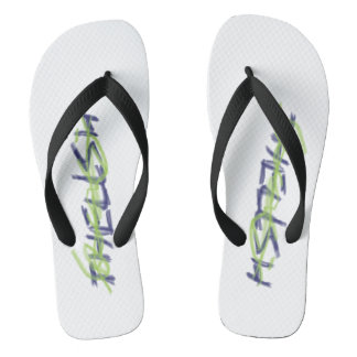 THE LLS-H Pair of Flip Flops