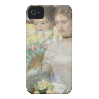 The Loge 1882 iPhone 4 Case-Mate Cases