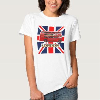 The London Bus Tees
