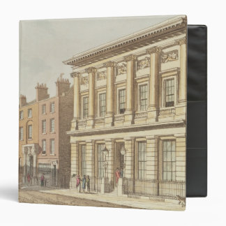 The London Commercial Sale Rooms Vinyl Binder