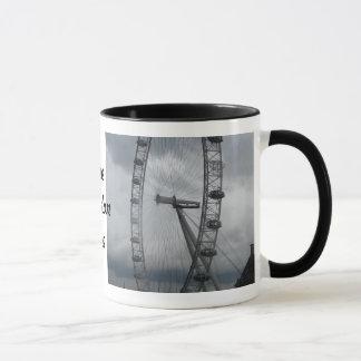 The London Eye Mug
