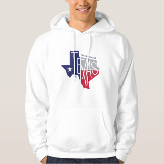 The Lone Star State Hoodie