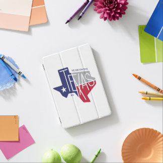 The Lone Star State iPad Mini Cover
