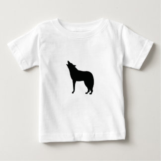 THE LONE WOLF (3) BABY T-Shirt