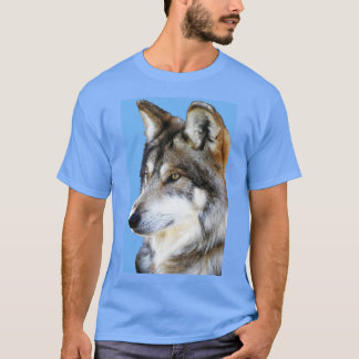 The Lone Wolf. T-Shirt