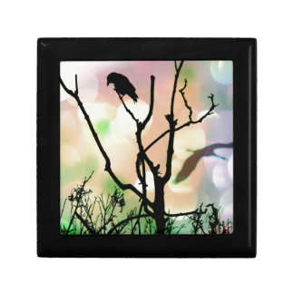 The Lonely Crow Gift Box