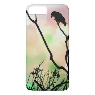 The Lonely Crow iPhone 7 Plus Case