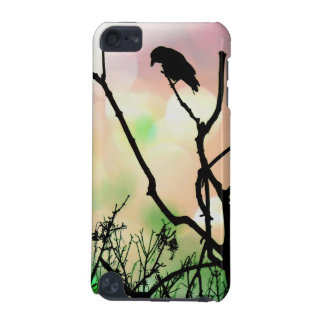 The Lonely Crow iPod 5g Case