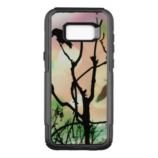 The Lonely Crow OtterBox Commuter Samsung Galaxy S8+ Case