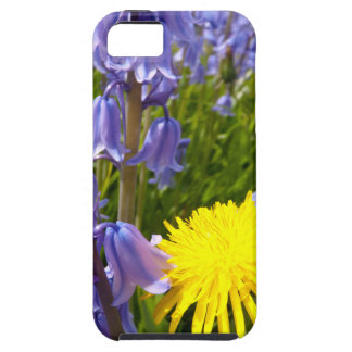 The lonely Dandelion iPhone 5 Covers