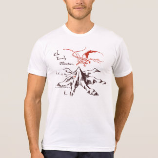 The Lonely Mountain Tshirt