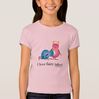 The Lonely Prince Personalized T-Shirt