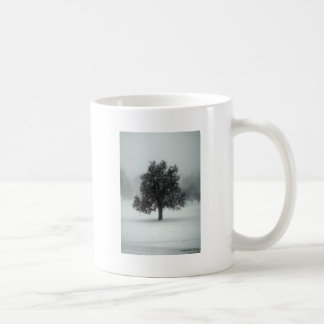 THE LONER CLASSIC WHITE COFFEE MUG