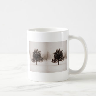 THE LONER II CLASSIC WHITE COFFEE MUG